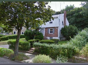 EasyRoommate US -  BROOKLINE 1 bedroom apt [Not a room] available Now for long or short stay, Corey Hill - $2,800 pm
