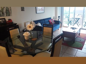 EasyRoommate US - Shared 2/2 close to Metrorail and Downtown, Overtown - $900 pm