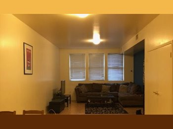 EasyRoommate US - Awesome Duplex in the Heart of Williamsburg!, Williamsburg - $1,225 pm