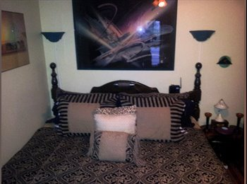 EasyRoommate US - Room for rent, Historic Meridian Park - $450 pm