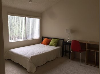 EasyRoommate US - Room for rent, Claremont - $550 pm