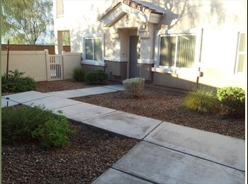 EasyRoommate US - Amazing deal for $650 w/Utilities included, gated community, Southfork - $650 pm