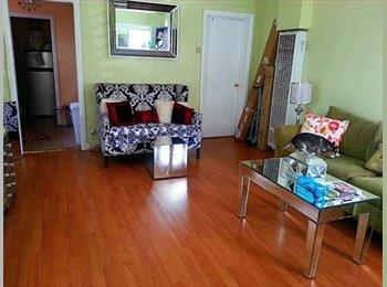 EasyRoommate US - LivingROOM for rent, Hollywood - $700 pm
