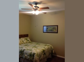 EasyRoommate US - Room for Rent/Large 4 BedroomHouse , Pebble Creek - $750 pm