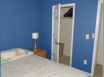 EasyRoommate US - Luxury townhome has furnished room for rent, Redan - $650 pm