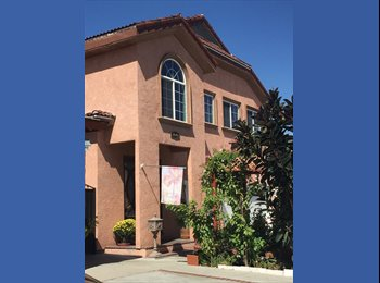 EasyRoommate US - Huge house with rooms for rent. , Lynwood - $550 pm