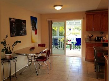 EasyRoommate US - Landing Pad for New Seattleites w/ Seattle's Best Concierge , Columbia City - $1,000 pm