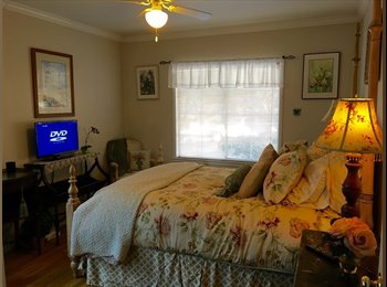 EasyRoommate US - Looking for comfort and privacy , Redwood City - $1,395 pm
