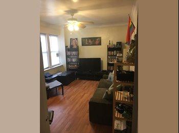 EasyRoommate US - Looking for roommate in Sheridan Park, Uptown - $600 pm