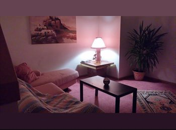 EasyRoommate US - Move in to a gorgeous, spacious 3 story townhouse near downtown, Chinatown - $750 pm