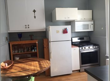 EasyRoommate US - One Bedroom available in Astoria, Queens, Astoria - $1,000 pm