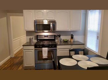 EasyRoommate US - Short Walk to Red Line T, St. Marks - $750 pm