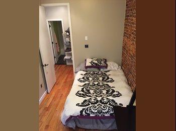 EasyRoommate US - Private-Zen- room, Brooklyn, Crown Heights, Crown Heights - $1,250 pm