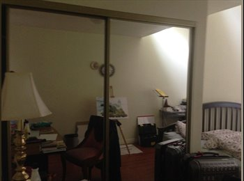 EasyRoommate US - A large suite for rent., Lake Forest - $1,200 pm