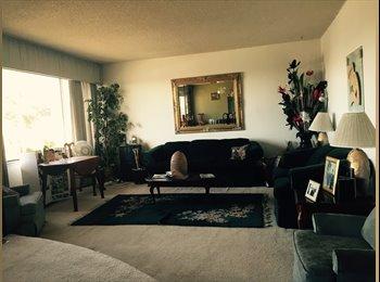 EasyRoommate US - 6530 Simson St. Oakland Hills , Millsmont - $800 pm