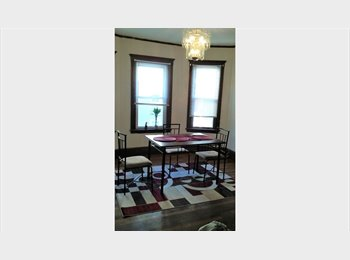 EasyRoommate US - Private Rooms w/ utils Close to Red Line T-stop, Codman Square - $800 pm