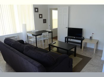 EasyRoommate US - Furnished Private room for Male , Mid-City - $1,295 pm