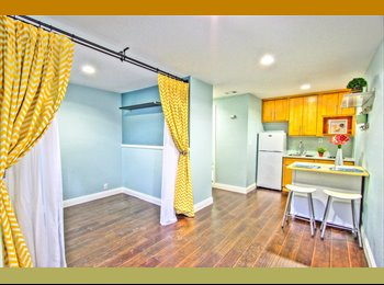 EasyRoommate US - Fully renovated studio with new kitchen and bathroom, East San Jose - $1,500 pm