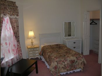 EasyRoommate US -   FURNISHED ROOMS FOR RENT IN ARLINGTON, TX.  NEAR UTA., Arlington - $500 pm