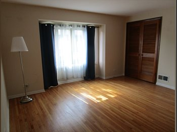 EasyRoommate US - Room available June/July 2017, Morgan Park - $575 pm