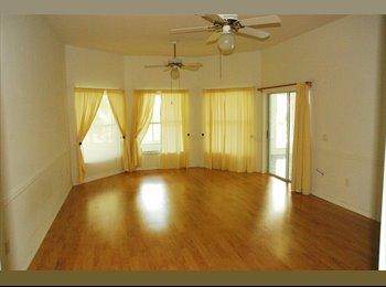 EasyRoommate US - Nice room laid back no drama, Oviedo - $595 pm