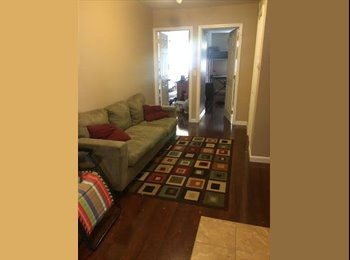EasyRoommate US - New Roommate needed for CUTE/clean apartment in Chinatown , Chinatown - $690 pm
