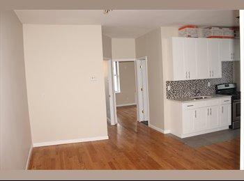 EasyRoommate US - East Brooklyn**Brand New**Hardwood Flrs**Modern Bathroom**Stainless Steel Appliances, East New York - $575 pm