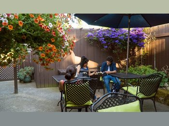 EasyRoommate US - Rooms for Rent in Seattle, Haller Lake - $725 pm