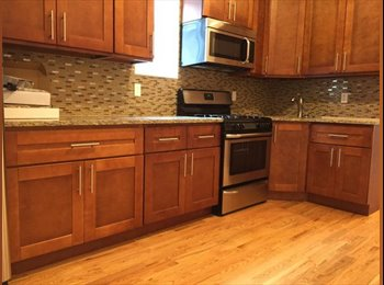 EasyRoommate US - Brand new house with Backyard Access , Brownsville - $875 pm