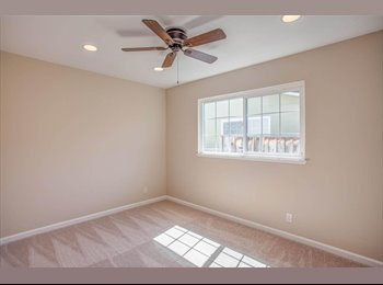 EasyRoommate US - Room For Rent in a Nice House in East San Jose. , East San Jose - $1,000 pm