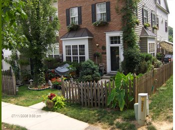 EasyRoommate US - Furnished Room for rent 700.00, Odenton - $700 pm