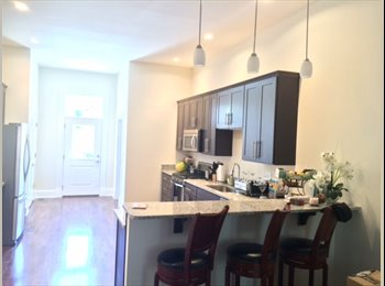 EasyRoommate US - Furnished bedroom w/utilties included, Bolton Hill - $775 pm