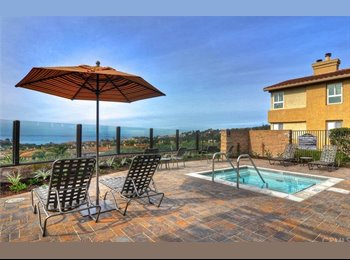 EasyRoommate US - DANA POINT - CLOSE TO THE BEACH., Dana Point - $1,175 pm