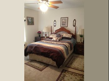 EasyRoommate US - lodge style accomodations, Wilkinsburg - $650 pm