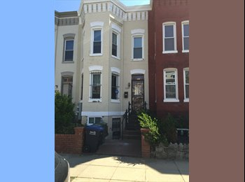 EasyRoommate US - Master Suite off H Street with Parking Available Jan1, Mount Vernon Square - $1,650 pm