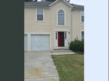 EasyRoommate US - Home For Rent, Redan - $1,500 pm