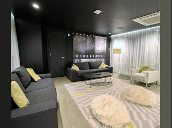 EasyRoommate US - Roommate 1 BR in a 2BR Luxury Apartment , Bushwick - $1,640 pm