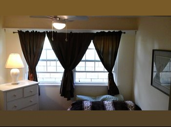 EasyRoommate US - Nice Private Room Available in My Home W/Pool, Cerritos - $650 pm