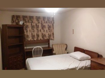 EasyRoommate US - S.W. Houston Furnished Room For Rent a.s.a.p., Westbury - $500 pm