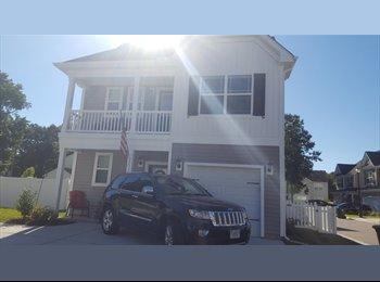 EasyRoommate US - Brand New Home 500 per month plus utilities, Northwest - $500 pm