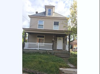 EasyRoommate US - West End house, Dormont - $500 pm