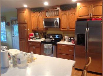 EasyRoommate US - Country life.  Looking for Roommate, Williamsburg - $650 pm