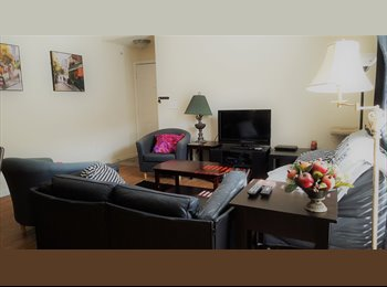 EasyRoommate US - Young professional looking for outgoing roomie! Room avail in March, April, May!, Barton Creek - $684 pm