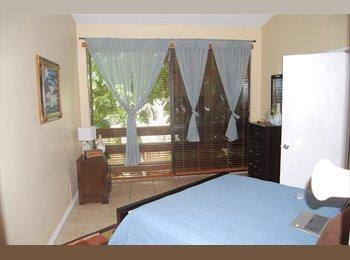 EasyRoommate US - Beautiful home, Beautiful People, Kendale Lakes - $1,200 pm