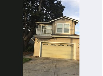 EasyRoommate US - 1BD in a modern house, Sunnyvale - $1,495 pm
