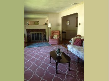 EasyRoommate US - Private furnished Bedroom is beautiful 8 rm home! All utilities, Mattapan - $995 pm