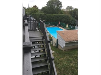 EasyRoommate US -  Beautiful townhouse  share all utilities included! , Norwalk - $1,300 pm
