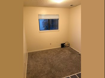 EasyRoommate US - One room available, all utilities/ WIFI included, Fort Collins - $625 pm