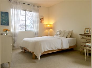 EasyRoommate US - Furnished Private Bedroom in a Clean, Safe and Quiet Home, Milpitas - $1,100 pm