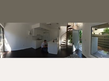 EasyRoommate US - Coconut Townhouse, Coconut Grove - $1,100 pm